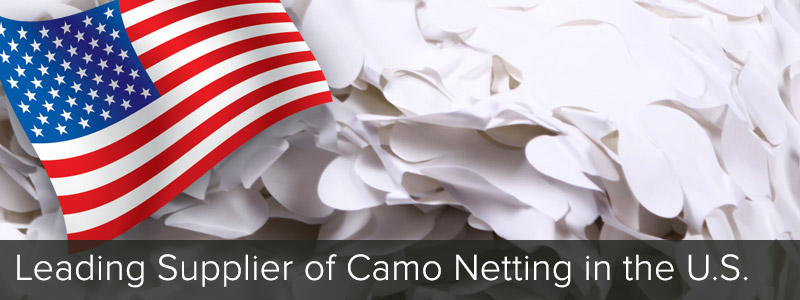 Camouflage Netting USA